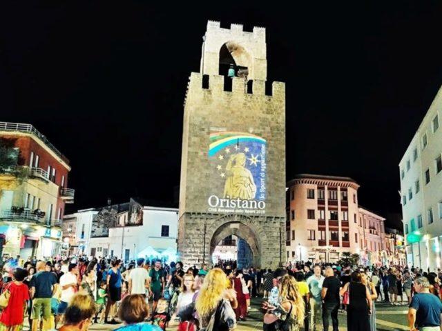 https://www.oristanosports.it/wp/wp-content/uploads/2019/08/torre-di-san-cristoforo-con-logo-oristano-città-europea-dello-sport-640x480.jpg