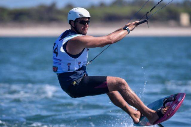 Kite European Championship – A Torre Grande Mazella beffa in finale Vodisek