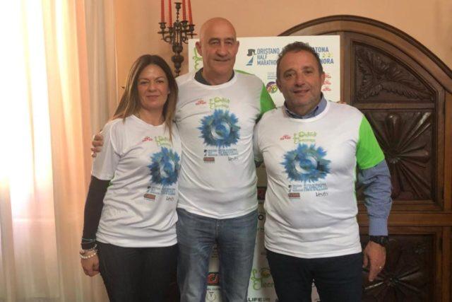 Mezza Maratona – Domenica in 2000 per le vie di Oristano