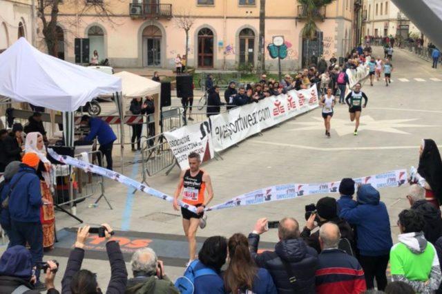A Rutigliano e Pinna la Mezza Maratona del Giudicato L'Orto di Eleonora