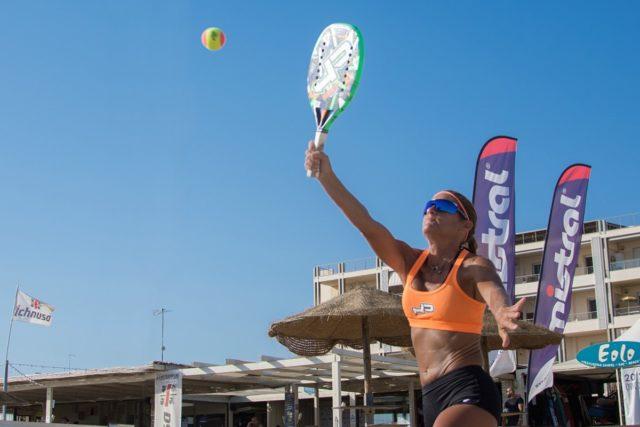 Campionati italiani di beach tennis. A Torre Grande 200 atleti al via