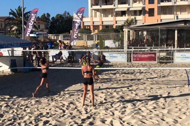Torre Grande – Da Eolo assegnati i titoli italiani di beach tennis