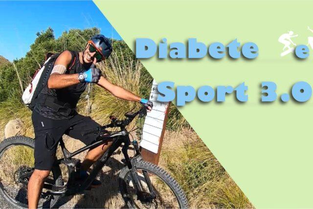 Diabete e sport 3.0 – Marcello Piras nel nuovo video informativo