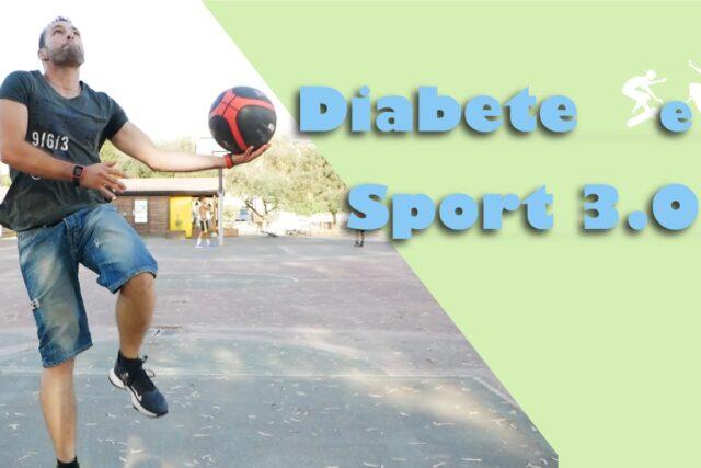 Con Piero Pitzianti si conclude il progetto Diabete e sport 3.0