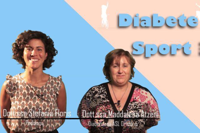 Diabete e sport 3.0 – Il piede diabetico e l'esercizio fisico