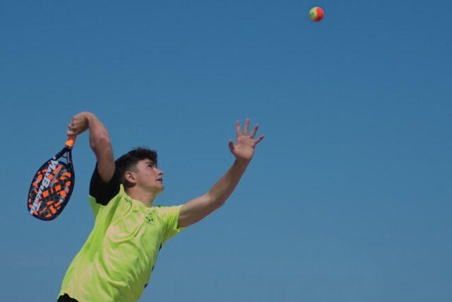 Torre Grande – Il 19 e 20 giugno i campionati sardi di beach tennis