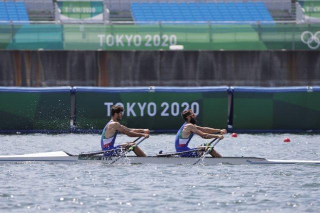 Medaglia di bronzo a Stefano Oppo alle Olimpiadi di Tokyo