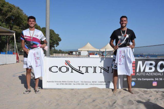 Torre Grande capitale del beach tennis isolano